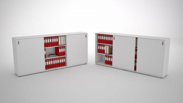 Biblioteca office ERBI 240
