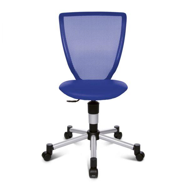 Scaun ergonomic pentru copii TITAN JUNIOR
