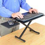 Suport ergonomic pentru tastatura KT3