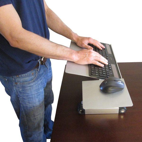 Suport pentru tastatura WorkEZ