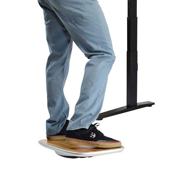 BASE+ placa echilibru